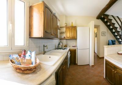 Casa Vacanze Appartamento Casa Lavatoio